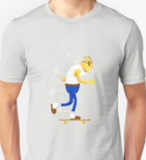 for ever young Unisex T-Shirt