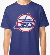 winnipeg jets Classic T-Shirt