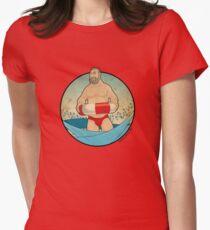 Summer 2012 - I Women's Fitted T-Shirt
