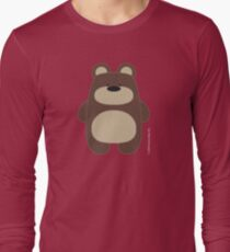 Bear Toy Long Sleeve T-Shirt