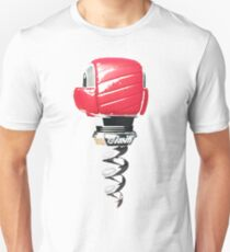 ARMS /SLIDE-TOASTER T-Shirt