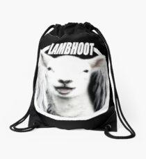LambHoot Icon 2017 Drawstring Bag