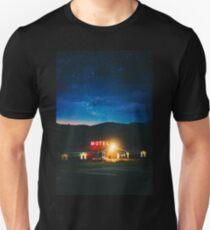 Midnight Motel Unisex T-Shirt