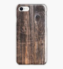 Hollywood 4 iPhone Case/Skin
