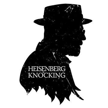 heisenberg by malaga