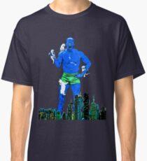 Camiseta clásica Terry Crews