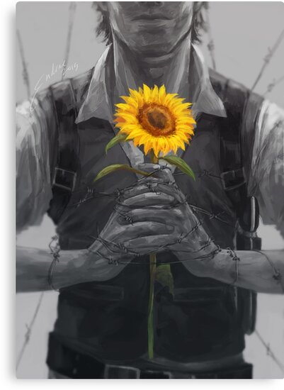 Les Fleurs du mal by endrae