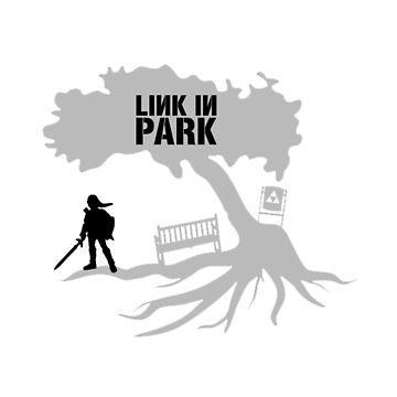 link in park by malaga