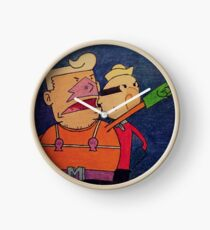 TheBoys Clock