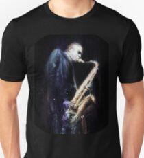 bluTrane Unisex T-Shirt