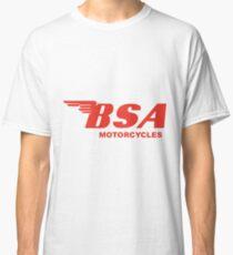BSA motorcyle Classic T-Shirt