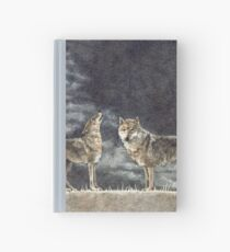 Mournful Song Hardcover Journal