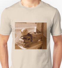 Forgotten Childhood Dreams Unisex T-Shirt