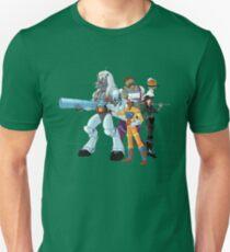 brave 3 T-Shirt