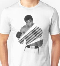 ALI STRIPES T-Shirt