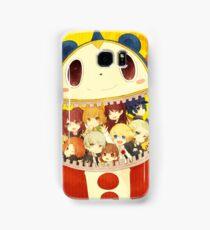 Persona 4 Samsung Galaxy Case/Skin