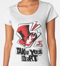 Persona 5 Shirt Women's Premium T-Shirt