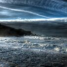 Blue Storm by Tony Fallon