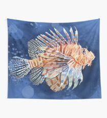 Fishy Wall Tapestry