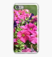 Flower Patch iPhone Case/Skin
