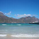 Seaside by Beth Furnell