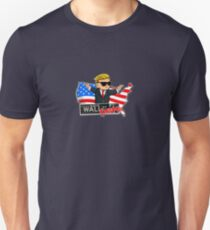 The Official WallStreetBets USA Edition Merchandise Unisex T-Shirt