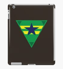 Browncoat Patch iPad Case/Skin