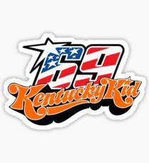 Kentucky Kid Sticker