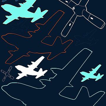 Flight by nriedie