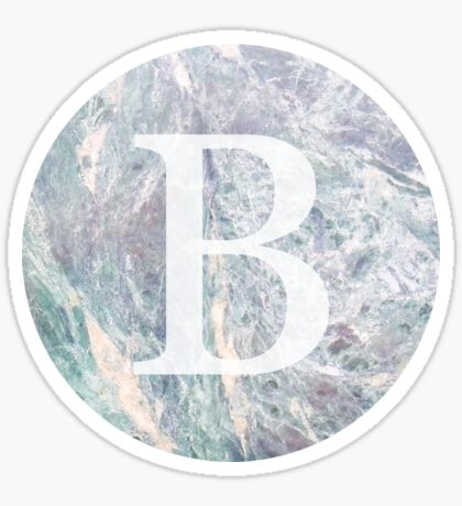 marble 2.0 - beta Pegatina