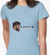 Khalid American Teen T-Shirt