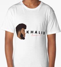 Khalid American Teen Long T-Shirt