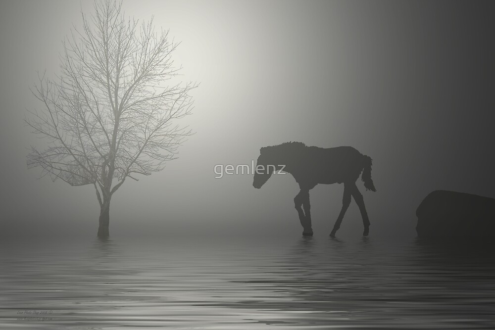 One Is A Lonely Number by George Lenz