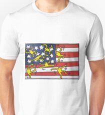 Pop America T-Shirt