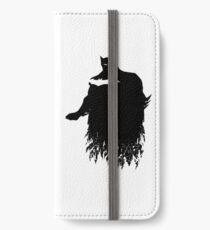 Ba*man iPhone Wallet/Case/Skin