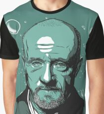 Mike Ehrmantraut - Breaking Bad/Better Call Saul Graphic T-Shirt