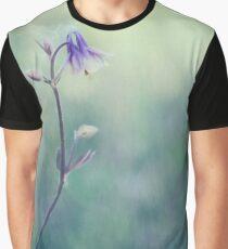 Wild Columbine Graphic T-Shirt