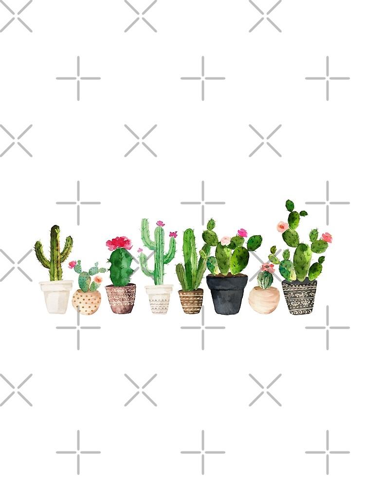 Kaktus von BekkaCampbell