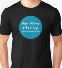 Rafa Peletey Unisex T-Shirt