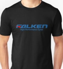 Falken tyre Racing 4x4 Outdoor offroad T-Shirt