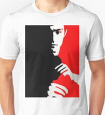 Bruce Lee ready for a fight Unisex T-Shirt