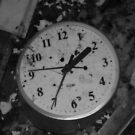 Whats the time? by Melissa Kirkham