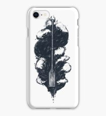 OAR iPhone Case/Skin