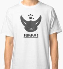 Furry! Classic T-Shirt