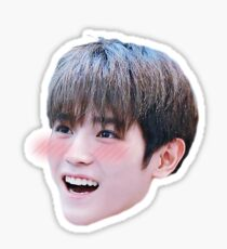 Taeyong NCT Sticker