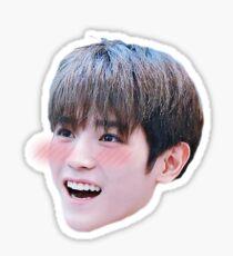 Pegatina Taeyong NCT