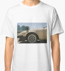 Camiseta clásica What Goes Around, Comes Around