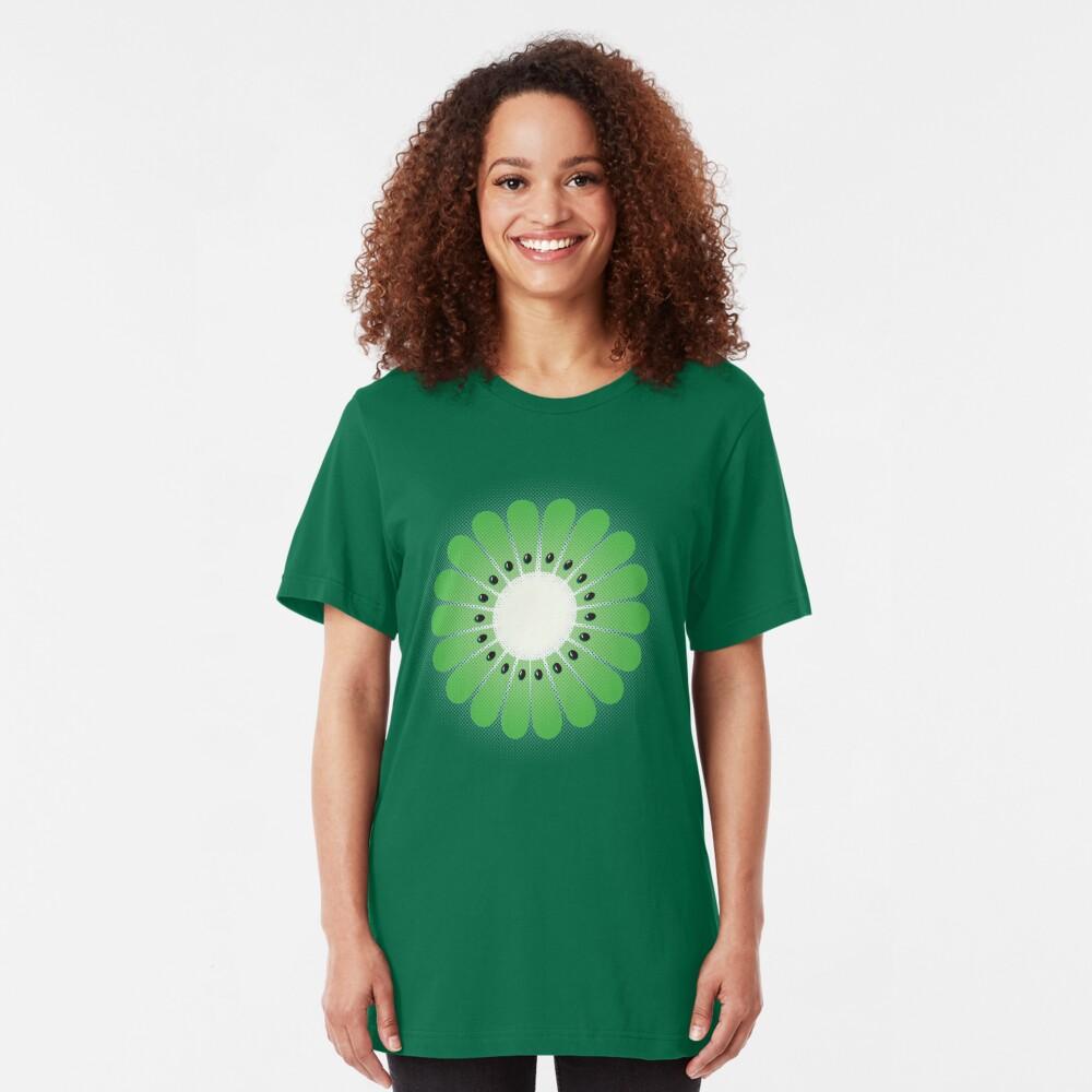 Kiwifruit Slim Fit T-Shirt