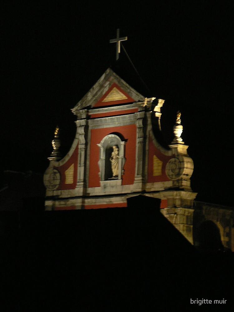 eglise saint antoine liege by brigitte muir