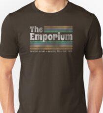 The Emporium (Dazed and Confused) Unisex T-Shirt